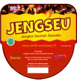 Label Jengseu